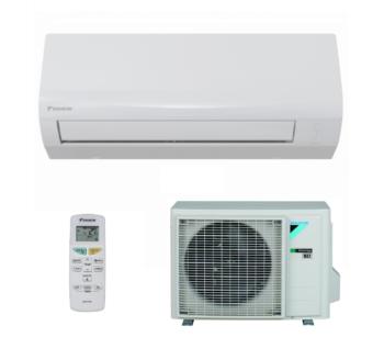 Klima Uređaj Daikin FTX20J3 + RX20K