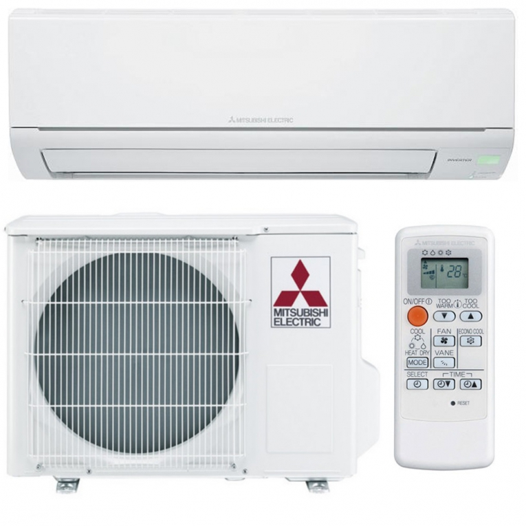 Klima Uređaj MITSHUBISHI ELECTRIC MSZ-HJ35VA / MUZ-HJ35VA